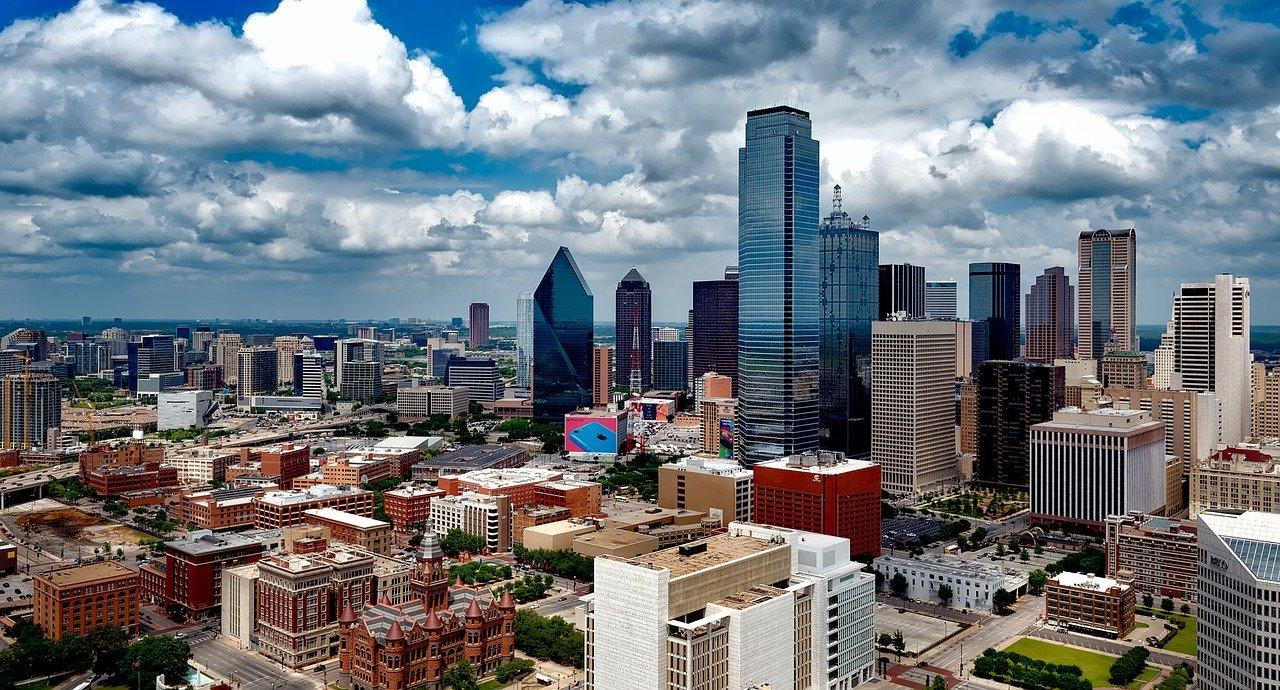 tax relief Dallas