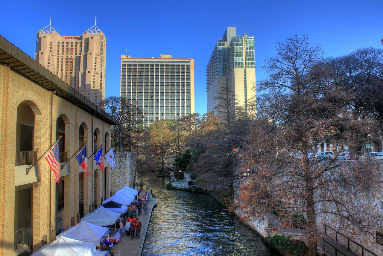tax relief San Antonio