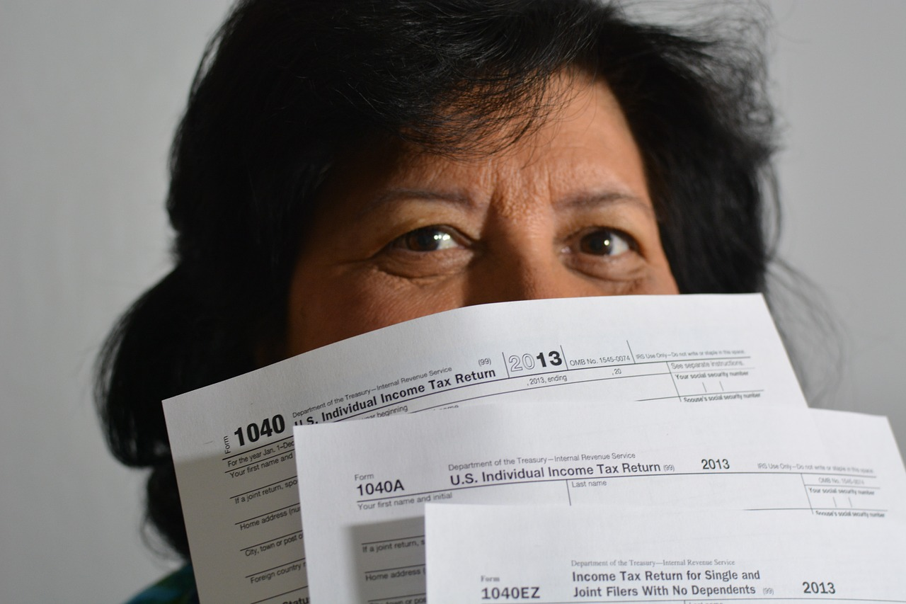 Dealing With The Irs