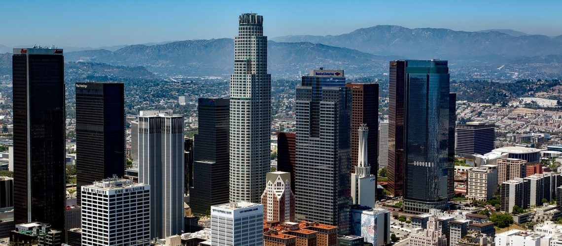 tax relief Los Angeles